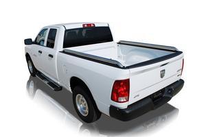 Raptor 0205-0209 Universal Truck Bed Side Rails