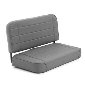 Smittybilt 8011N Standard Rear Seat
