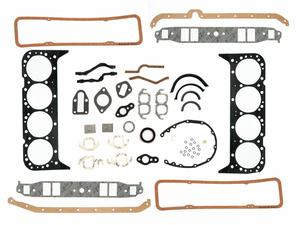 Mr. Gasket 7101MRG Overhaul Gasket Kit