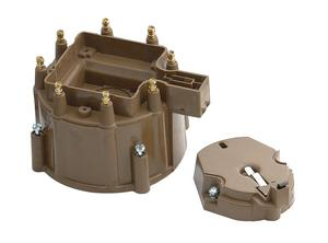 ACCEL 8122 Distributor Cap And Rotor Kit