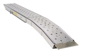 Lund 602013 Cargo Management Folding Arched Ramp
