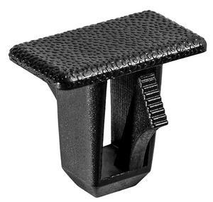 "Jeep Rocker Panel Clip 7/16"" X 25/32"" Head Size"