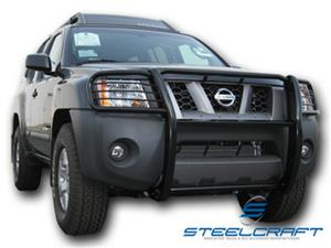 Steelcraft 54120 Grille Guard Fits 05-15 Xterra