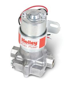 Holley Performance 12-801-1 Electric Fuel Pump