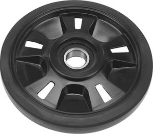 PPD Group R0152C-2-001A Idler Wheel - 5.98in. x 20mm - Black
