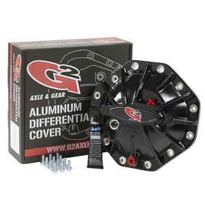 G2 Axle and Gear 40-2028ALB Differential Cover