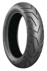 Bridgestone 008707 Battlax A41 Dual Sport Rear Tire - 150/70-18