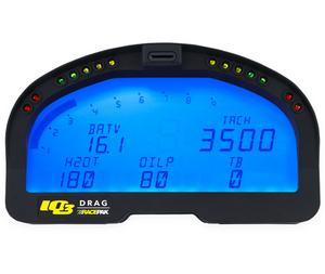 Racepak 250-DS-IQ3D IQ3D Drag Logger Dash