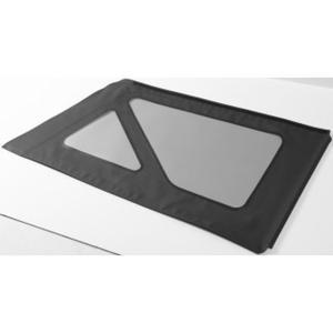 Bestop 58135-35 Black Diamond Tinted Window Kit  for 11-18 Wrangler JK Unlimited