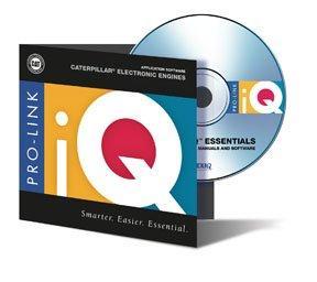 NEXIQ Technologies Caterpillar® Software 1990-2003 (MPS-889024)