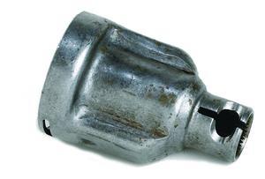 Crown Automotive J0998710 Steering Shaft Coupling Fits CJ5 CJ7 J10 J20 Scrambler