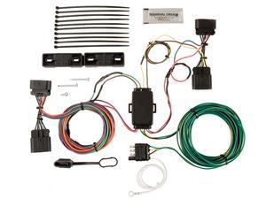 Blue Ox BX88336 EZ Light Wiring Harness Kit Fits 07-14 Escalade ESV Escalade EXT