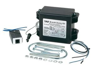 Hopkins Towing Solution 20001 Break Away System