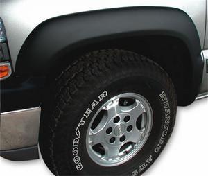 Stampede 8533-5 Trail Riderz Fender Flare Fits 16-18 Sierra 1500