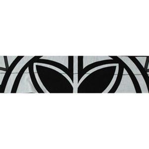 Zan Headgear Cooldanna Maori (White, OSFM)