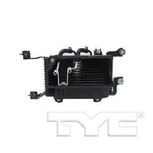 TYC 19060 Transmission Oil Cooler (19060)