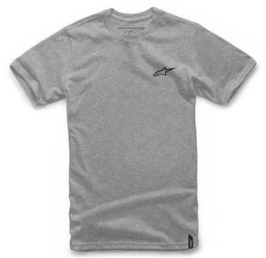 Alpinestars Neu Ageless T-Shirt (Gray, XX-Large)