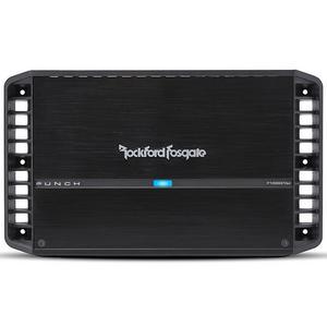 Rockford Fosgate P1000-1BD Punch 1-Channel Car Amplifier - Black