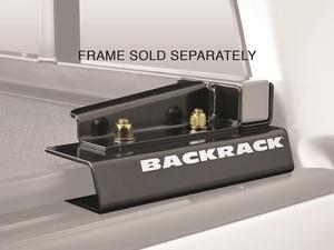 Backrack Tonneau Hardware Kit-Wide On Rail Tonneau Max Width 69.5'' Incld Fstnrs
