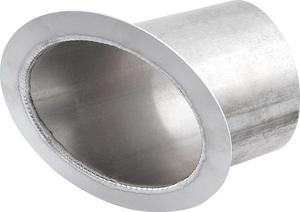 Allstar Performance 6 in Diameter 55 Degree Cut Exhaust Shield P/N 34180