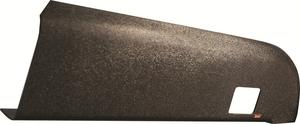 Westin 72-41104 Wade; Truck Bed Side Rail Protector