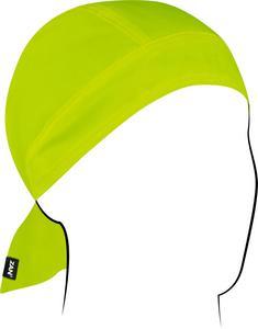 Zan Headgear Sportflex Series Flydanna Hi-Vis Lime (Green, OSFM)