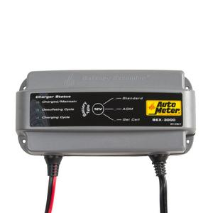 AutoMeter BEX-3000 Battery Extender