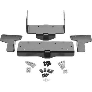 Warn 61019 Multi-Mount Mounting System - Not Compatible With  Bumper