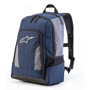 Alpinestars 1038-91002-70 Time Zone Backpack - Navy