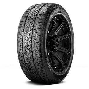 2-235/50R18 Pirelli Scorpion Winter 101V XL/4 Ply BSW Tires