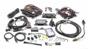 FAST ELECTRONICS GM LS-Series EZ-EFI 2.0 Engine Control Unit Kit P/N 30405-KIT