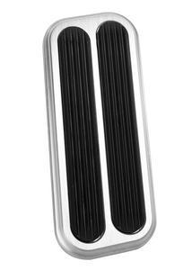 Lokar BAG-6173 Billet Aluminum Throttle Pad Fits 76-86 CJ5 CJ7 Scrambler
