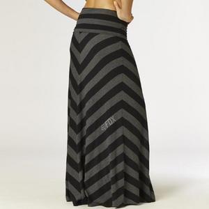 Fox Mad Cool Skirt Heather Black (Black, X-Small)