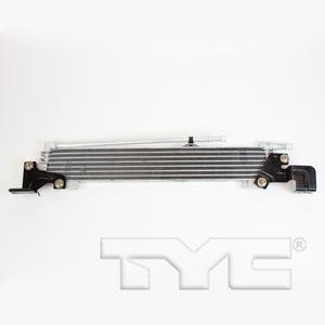 TYC 19045 Transmission Oil Cooler (19045)