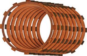 Alto Red Eagle Clutch Pack w/ Backing Plate Big Twin 41-67 095752N
