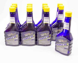 Royal Purple Purple Ice Coolant Additive 12.00 oz Case of 12 P/N 12600
