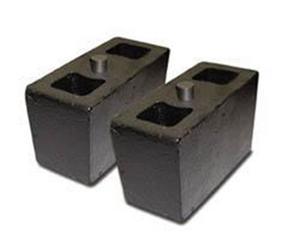 Pro Comp Suspension 95-300FB Rear Block