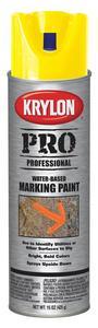 Krylon 7317 Krylon Marking Paints; Water Based