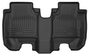 Husky Liners 52401 X-act Contour Floor Liner Fits 16-18 HR-V