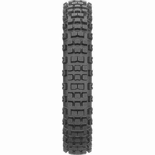 Kenda 169W2070 K787 Equilibrium Rear Tire - 120/80-19