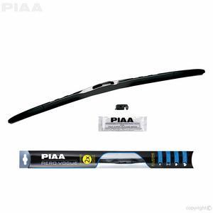 PIAA 96135 Aero Vogue Premium Hybrid Silicone Wiper Blade