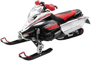 New Ray Toys 42893A 1:12 Scale Snowmobile - Yamaha FX Nytro