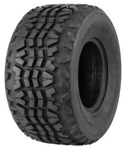 QuadBoss P3077-23X11-10 QBT445 Utility Front/Rear Tire - 23x11-10