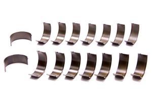 ACL BEARINGS H-Series Connecting Rod Bearing SBC Kit P/N 8B1663H-10