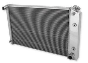 Frostbite FB163 Aluminum Radiator