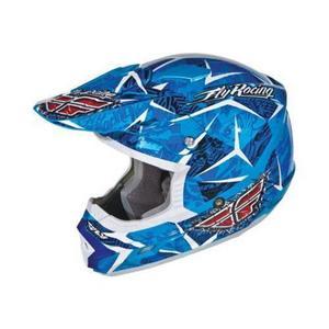 Fly Racing 73-3591S Helmet Liner for Trophy Helmet - XS-Sm