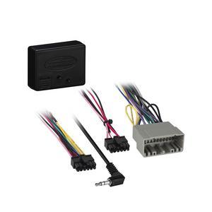Metra XSVI-6502-NAV XSVI-NAV Interface