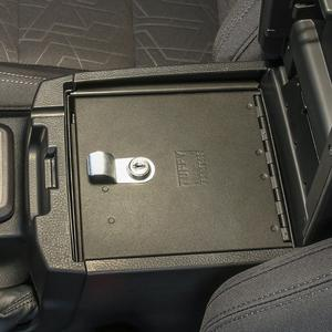 Tuffy Security Products 324-01 Security Console Insert Fits 16-18 Tacoma