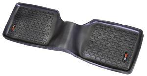 Rugged Ridge 12950.19 All Terrain Floor Liner Fits 84-01 Cherokee (XJ)