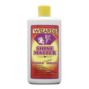 Wizard Shine Master- 4oz. 11035